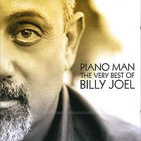 лучшая цена Билли Джоэл Billy Joel. Piano Man. The Very Best Of