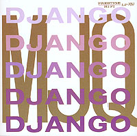 The Modern Jazz Quartet The Modern Jazz Quartet. Django серьги by song quartet 3022