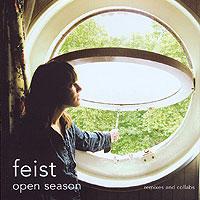 Файст Feist. Open Season цена
