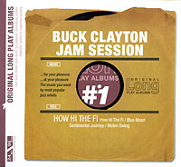 Бак Клейтон,How Hi The Fi Buck Clayton Jam Session. How Hi The Fi philips vtr8800 16g hi fi music recorder 2 inch screen