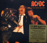 AC/DC AC/DC. If You Want Blood