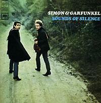Simon & Garfunkel Simon & Garfunkel. Sounds Of Silence voices of silence