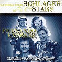Fernando Express Schlager & Stars. Fernando Express отсутствует marchen der magyaren