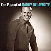 Фото - Гарри Белафонте The Essential Harry Belafonte contrast lace keyhole back blouse