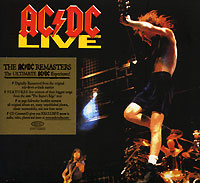 AC/DC AC/DC. Live ac dc ac dc live special collector s edition 2 lp