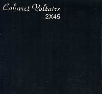 Cabaret Voltaire Cabaret Voltaire. 2x45 cabaret voltaire cabaret voltaire the original sound of sheffield 78 82 best of