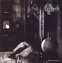 Opeth Opeth. Deliverance grand teton wreath 100wmwhtled 36