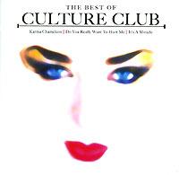 Culture Club Culture Club. The Best Of Culture Club culture club cardiff
