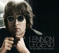 Джон Леннон Lennon Legend. The Very Best Of John Lennon