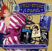Promenade A Paris. Vol 1 secteur a paris