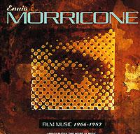Эннио Морриконе Ennio Morricone. Film Music 1966-1987 (2 CD)