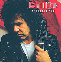 Gary Moore. After The War