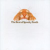 Spooky Tooth Spooky Tooth. Best Of Spooky Tooth spooky night