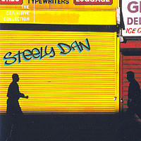Steely Dan Steely Dan. The Definitive Collection цена