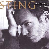 Стинг Sting. Mercury Falling