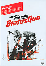 Status Quo. The One and Only цена и фото