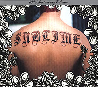 Sublime Sublime. Sublime (2 CD) sublime sublime gold definitive collection 2 cd
