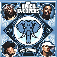 The Black Eyed Peas The Black Eyed Peas. Elephunk black eyed peas amsterdam