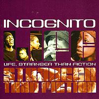 Incognito Incognito. Life, Stranger Than Fiction incognito incognito tales from the beach
