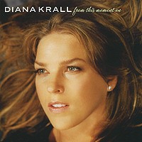 Дайана Кролл Diana Krall. From This Moment On анатолий кролл