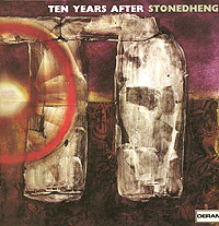 Ten Years After After. Stonedhenge