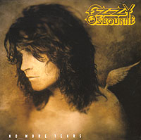 Оззи Осборн Ozzy Osbourne. No More Tears оззи осборн ozzy osbourne the ultimate sin