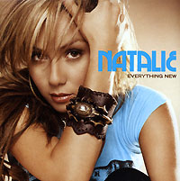 Natalie. Everything New. Natalie