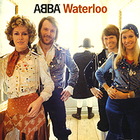 ABBA ABBA. Waterloo abba abba the albums 9 cd