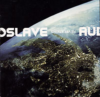 Audioslave Audioslave. Revelations футболка audioslave