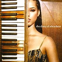 Алисия Кис Alicia Keys. The Diary Of Alicia Keys цена 2017