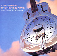 Dire Straits Dire Straits. Brothers In Arms (SACD) dire straits dire straits lp