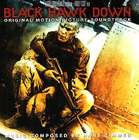 Hans Zimmer. Black Hawk Down. Original Motion Picture Soundtrack interstellar original motion picture soundtrack music by hans zimmer