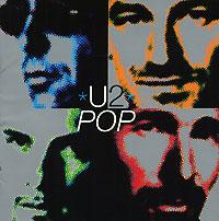 U2 U2. Pop