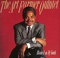 лучшая цена Art Farmer Quintet Art Farmer Quintet. Blame It On My Youth