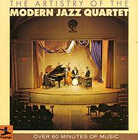Милт Джексон,Кенни Кларк,Сонни Роллинз,Перси Хит,Джон Льюис The Modern Jazz Quartet. The Artistry Of The Modern Jazz Quartet the dragon quartet