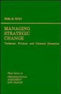 Managing Strategic Change: Technical, Political, and Cultural Dynamics katarzyna szydlowska what are the major problems facing vaxess technologies
