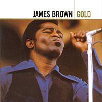 Джеймс Браун James Brown. Gold (2 CD) цена и фото