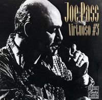 Джо Пасс Joe Pass. Virtuoso 3 motogp mugello 2018 3 days pass
