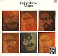 Джо Хендерсон Joe Henderson. Multiple джо хендерсон joe henderson page one