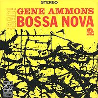 лучшая цена Джин Эммонс Gene Ammons. Bad! Bossa Nova