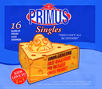 Primus Primus. They Can`t All Be Zingers цена