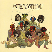 The Rolling Stones The Rolling Stones. Metamorphosis rolling stones rolling stones metamorphosis