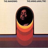 Ахмад Джамал Ahmad Jamal. The Awakening jamal rev 30 lgos men