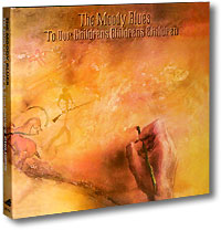 The Moody Blues The Moody Blues To Our Children's Children's Children Deluxe Edition 2 SACD