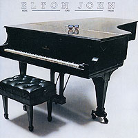 цена на Элтон Джон Elton John. Here And There (2 CD)