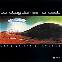 Barclay James Harvest Barclay James Harvest. Eyes Of The Universe james harvest водолазки