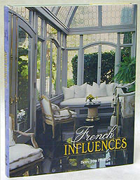 French Influences. Betty Lou Phillips