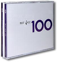 Best Jazz 100 (6 CD) закирова нелли джаз детская энциклопедия cd