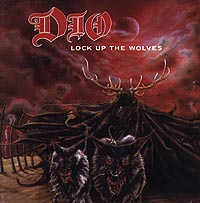 Dio Dio. Lock Up The Wolves dio dio holy diver