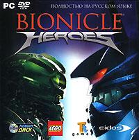 Bionicle Heroes (русская версия) цена